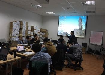 英迈Nutanix NPP培训回顾之——苏州站
